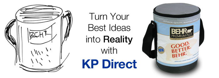 KP Direct Import Banner